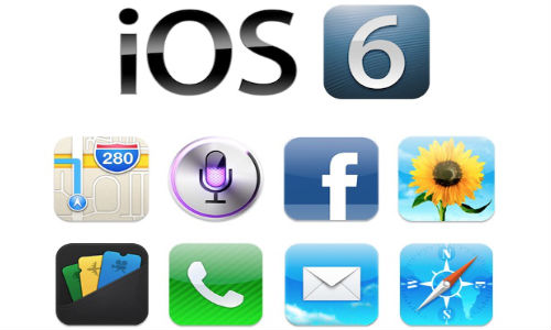 Apple Reportedly Planning to Release iOS 6.0.1 in the Next Few Weeks
