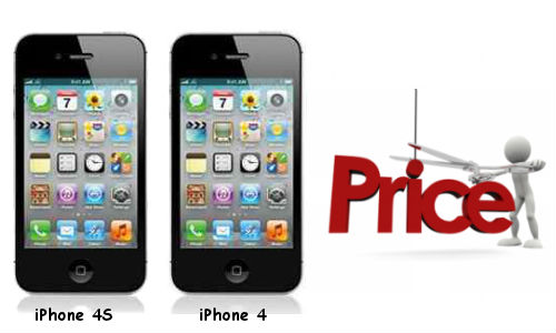 iPhone 5 India Release: Apple Slashes Price of iPhone 4S and iPhone 4