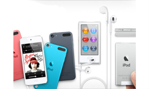 iPod touch and nano: India Prices Confirmed by Apple