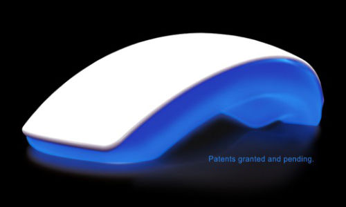 Art Factory Unveils Massage Mouse for Fatigued Computer Users