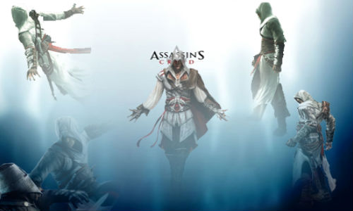 Assassin Creed 3: Online History Decoding Game Released