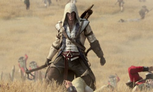Ubisoft Launches Assassin's Creed 3 in India