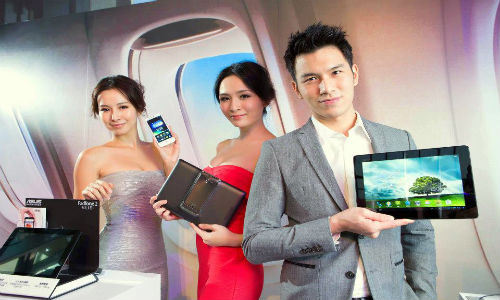 Asus PadFone 2 to Reach India by December: Specs, Price, Availability and More