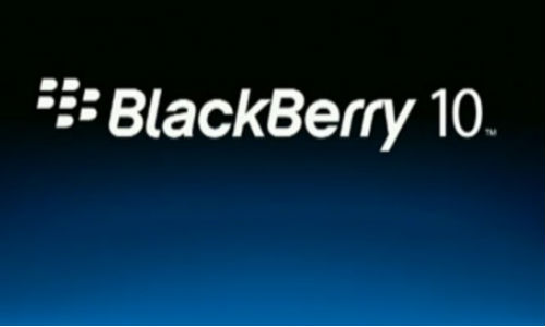 Blackberry 10  Devices Reportedly Delayed Until March 2013