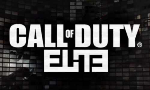 Call of Duty Elite Available to Gamers For Free with Black Ops 2