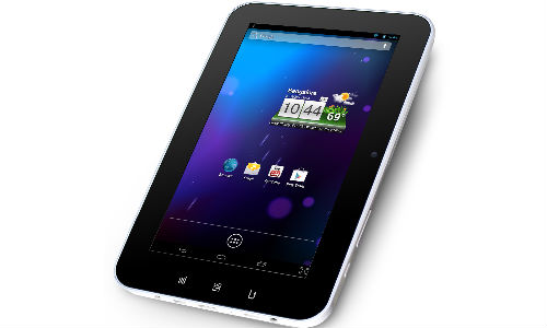 Croma CRXT1075: Android Jelly Bean Running Tablet Officially Launched at Rs 5,990 with Special Offers