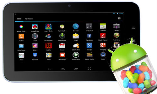 Croma to Release Android Jelly Bean Running CRXT1075 at Rs 5,990: Top 3 Rivals of the Retailer's New Tablet