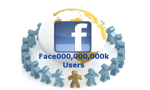 Facebook Crosses 1 Billion Active Users in September