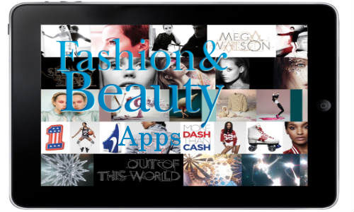 Top 5 Fashion and Beauty Apps You Must Download