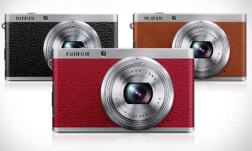 Fujifilm unveils new XF1 camera for Rs 33,989, Bets Big Growth in Indian market