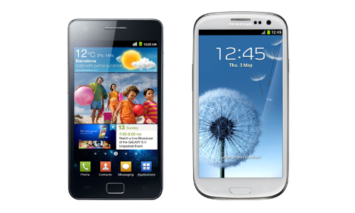 galaxy s3 pros cons in a relationship