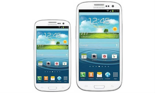 Galaxy S3 Mini Rumor Round-up: Everything You Need To Know