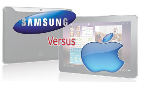 Galaxy Tab 10.1: Ban on Samsung Tab to be Reconsidered by Court
