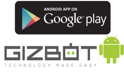 Gizbot Launches Official Android app