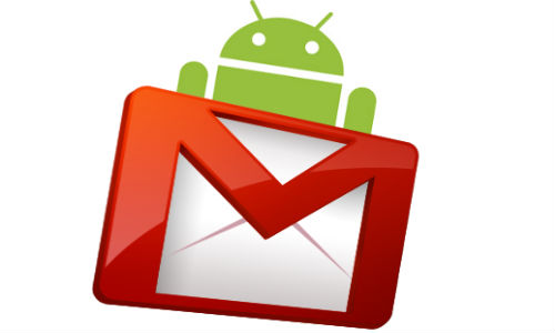 Gmail 4.2 for Android: App Getting Swipe and Pinch-to-Zoom Features