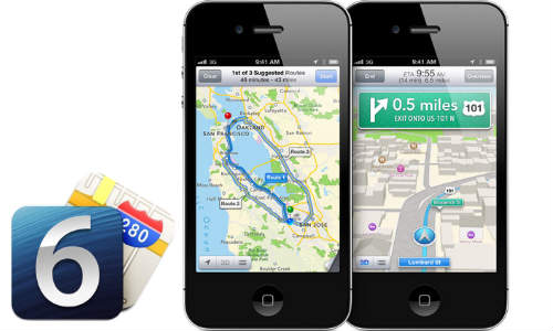 Google Maps for iOS: Latest Leak Suggests New App is Almost Ready