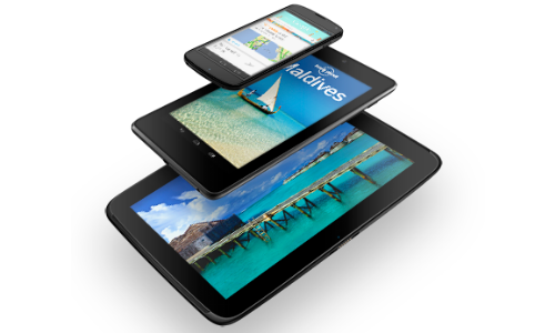 Google Nexus 4, Nexus 10 and 32GB Nexus 7: From Top Features to India Availability [Everything You Need to Know]