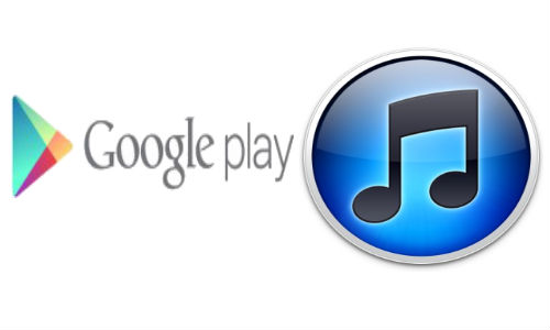 Google Play Concurs Apple iTunes Figures with 7,00,000 Android Apps