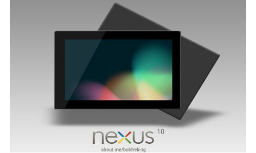 Google, Samsung Nexus 10 tablet Set for Launch Alongside 32GB Nexus on October 29