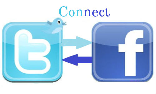 How to connect Twitter to Your Facebook Account?