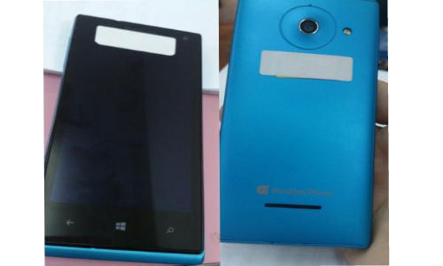 Huawei Ascend W1: New Pictures of Windows Phone 8 Handset Leaked