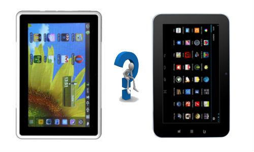Karbonn Smart Tab 2 vs Croma CRXT1075: Which Budget Android Tablet is Right for You?