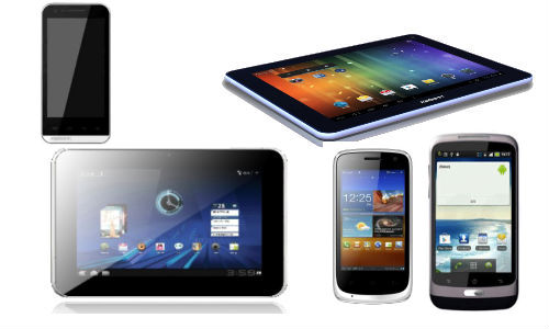 Karbonn Officially Unveils Smart Tab 9, Smart Tab 3 Tablets, A11, A7+ and A1+ Smartphones Today