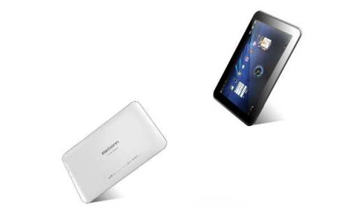 Karbonn Launches Agnee 3G Tablet With Android ICS and 22 Language Support for Rs 9,990