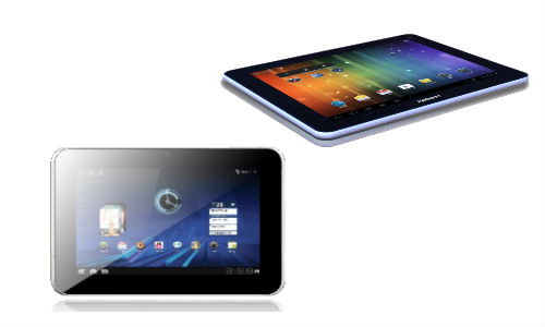 Karbonn Smart Tab 3, Smart Tab 9 Prices Reduced to Rs 4,990 and Rs 7,111 on Infibeam to Dominate Android Tablet Arch-Rivals