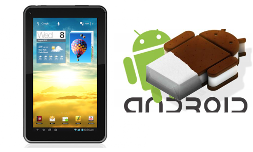 Kobian Releases Mercury mTab 7: Price, Specs, Competition and More