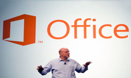 MS Office for iOS and Android to be released in March 2013