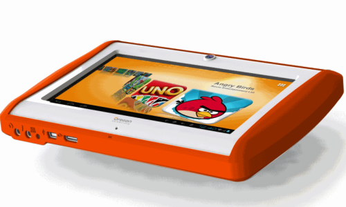 Oregon Meep Android 4.0 ICS Tablet For Kids for Rs 7,800