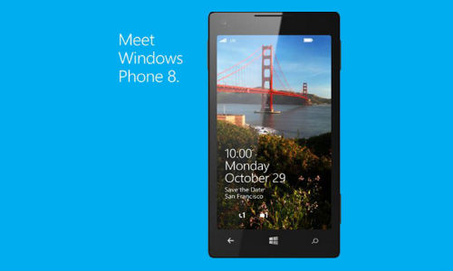 Windows Phone 8 Release: Microsoft Sends Invites for an October 29 Event