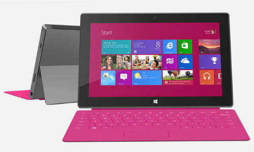 Microsoft Surface: Lawyer Files Lawsuit Over Storage Capacity of Windows 8 Tablet