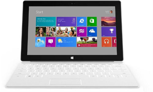 Microsoft Surface RT up for Pre Order on eBay at Rs 38,490: Top 5 Reasons to Buy New Windows 8 Tablet
