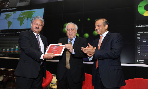 Airtel Launches Network Experience Center in Gurgaon