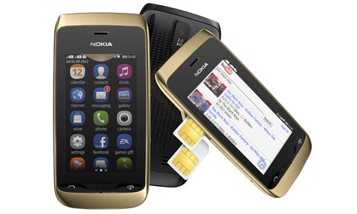 Nokia Asha 308 Hits Indian Market at Rs 5,685: From Unique Features to Potential Rivals [Everything You Need to Know]