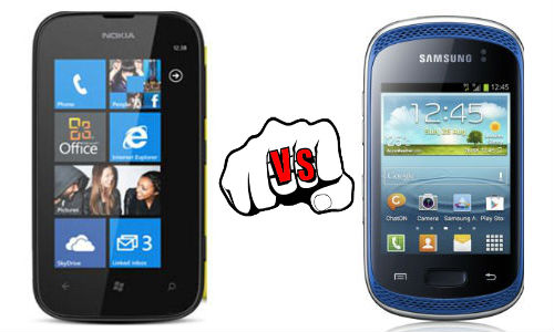 Nokia Lumia 510 vs Samsung Galaxy Music: Which Entry-Level Smartphone is Your Choice?