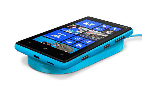 Nokia Lumia 920 Wireless Charging Accessories Prices Leaked Online