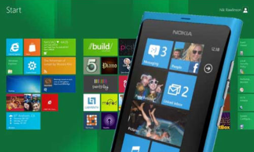 Can Nokia Win the Smartphone Battle With Windows Phone 8?