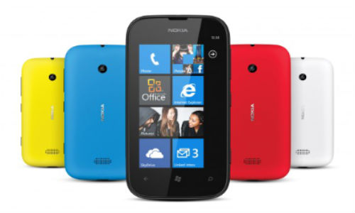 Nokia Lumia 510: The Most Affordable Member of Lumia Family Available Online for Rs 9,999