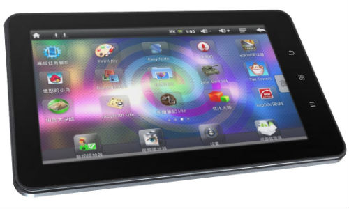 Pantel with BSNL Launches Penta T-Pad WS703C: 2G SIM Slot, 3D enabled Tablet at Rs 6,999