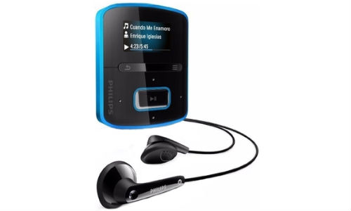 Top 5 Latest MP3 Players Available in India Right Now