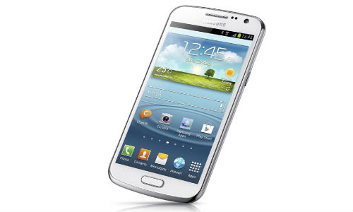 Samsung Galaxy Premier Announced with 4.65 Inch Screen, 8MP Camera, Android Jelly Bean and S3 Looks