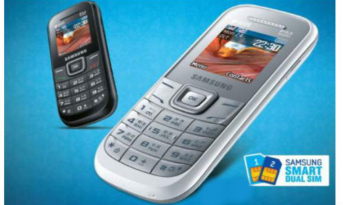 Guru Music, Guru 1207: Samsung Budget Feature Phones Launched in India at Rs 1,730 and Rs 1,250
