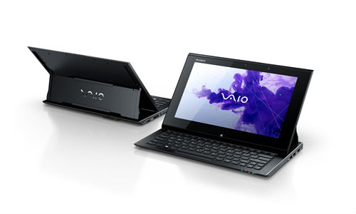 Sony Releases Windows 8 Based Vaio Ultrabooks: Can it Challenge Lenovo Supremacy in India?