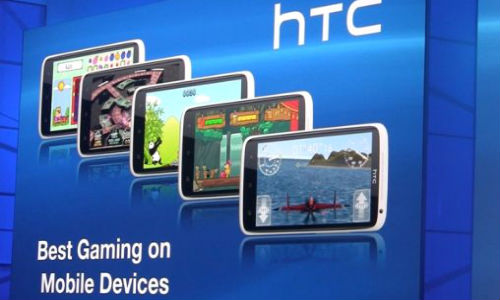 Sony opens PlayStation Mobile for HTC Devices
