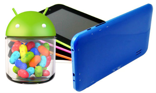 Exclusive: Swipe to launch Android 4.1 Jelly Bean tablet in India on October 15