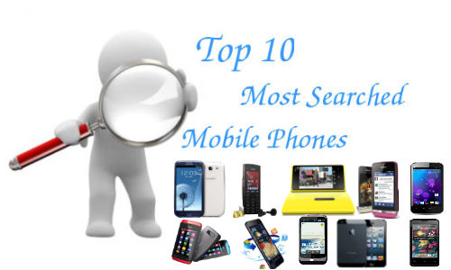 Top 10 India's Favourite Mobile Phones in 2012: Is it on Your Wishlist Too?