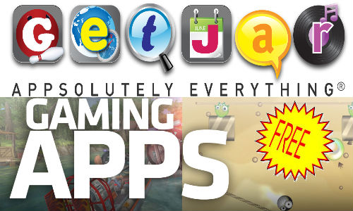 Top 10 Free Mobile Gaming Apps To Download From GetJar